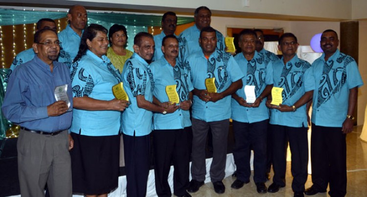 Lautoka Scoops Best Town Award