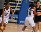 New Caledonia Too Strong For BLK Fiji