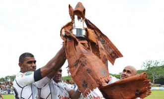 Perfect Season For BLK Nadroga Rugby Union