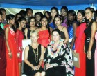 Twenty Beauty Therapists Graduate