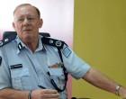 Police Chief Meets DPP
