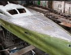 Poor Quality Materials A Worry For Boat Builders