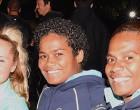 Coates Wants To Make Fiji Proud