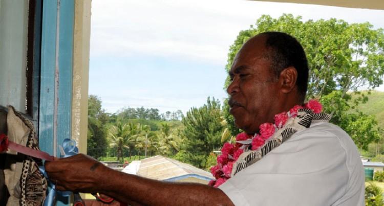 Nasau Graduates Build A Legacy