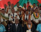Graduates Urged To Utilise Skills
