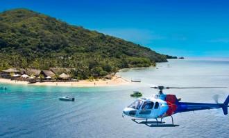 New HR Manager At Castaway Island Fiji