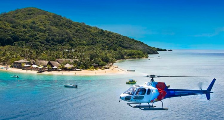 Castaway Island, Fiji Resort Reopening Tomorrow