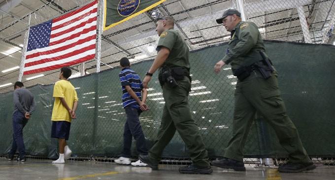 Inside Obama's Family Deportation Mill