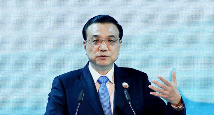 China Will Boost Infrastructure Of Neighbours