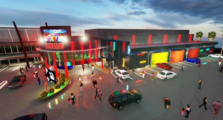RB Patel's Life Cinema Opens Next Week In Jetpoint, Nadi