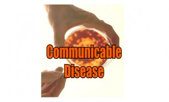 Save Yourselves From Communicable Diseases