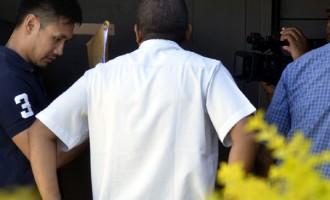 Drug Accused Denied Bail
