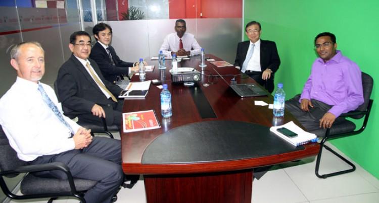 Fuji Xerox To Develop Plans For Fijian Market With Daltron