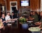 Fiji, Australia In Defence Talks