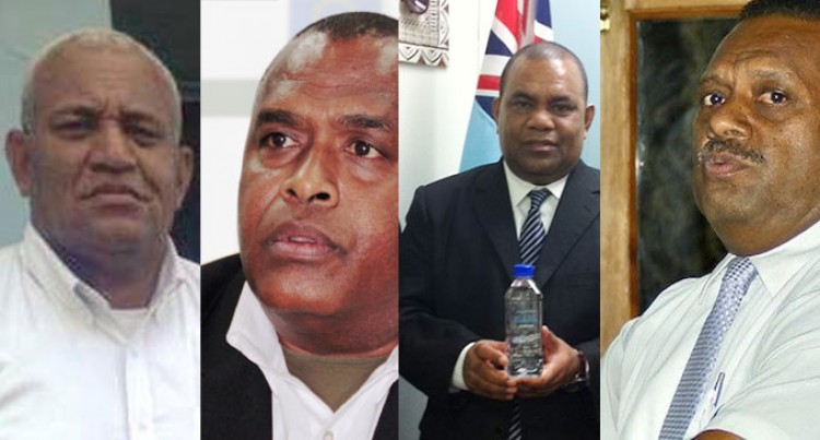 4 New Divisional Commissioners  Appointed