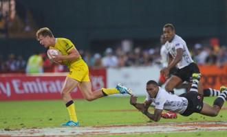 Fiji Face Tough Challenge