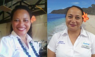 Meet Two Of South Sea Cruises Best, Finalists In Tourism Awards