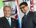 Tuvalu Praises Fijians