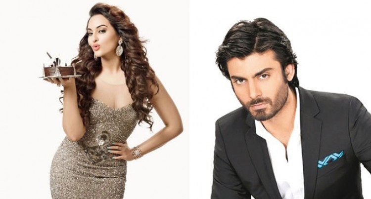 Fawad Khan To Play Sonakshi Sinha's Husband