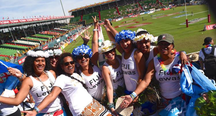 Fiji Still Series Leader