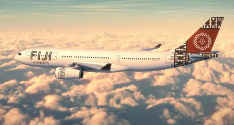 New Directors Appointed To Fiji Airways Board
