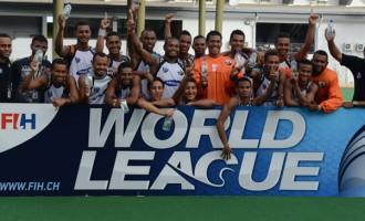 Fiji Now Through To Cup Final