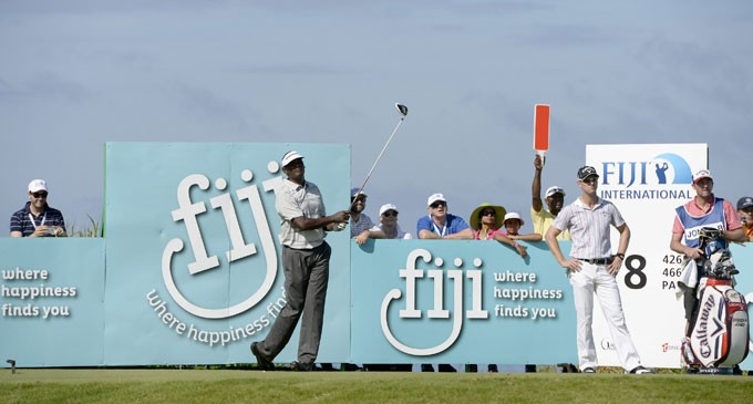 $12m For Golf Tourney Worth It:  Faiyaz Koya