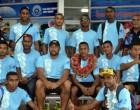 Fiji Men Return From Australian Tour