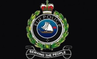 Police Work On White Paper