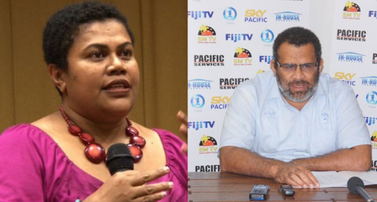 Poor Performance, 7s Saga Lead To Termination Of Two Fiji TV Executives