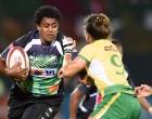Fijiana Beat Brazil In 7s