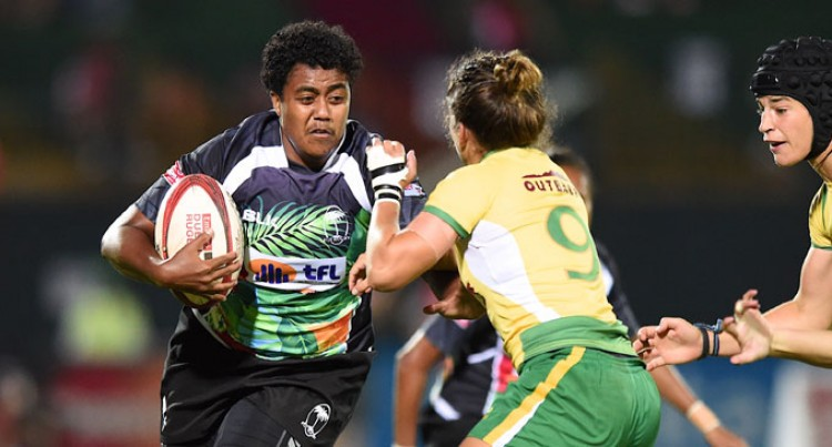 Fijiana Beat Brazil In 7s