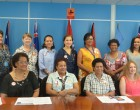 Four Fijian Projects Get UN Help