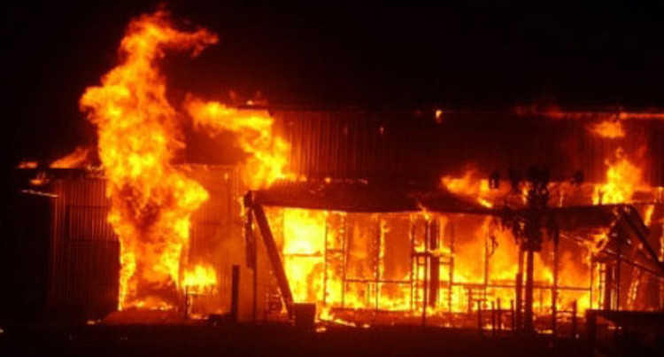 North Records 19 Fire Cases