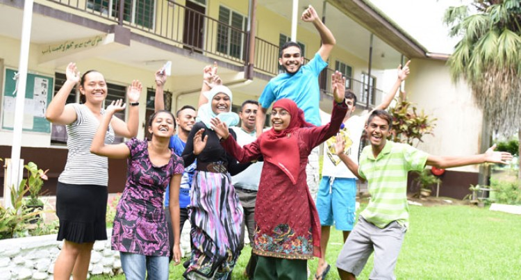 100 % Pass Rate, Suva Muslim College Celebrates Success