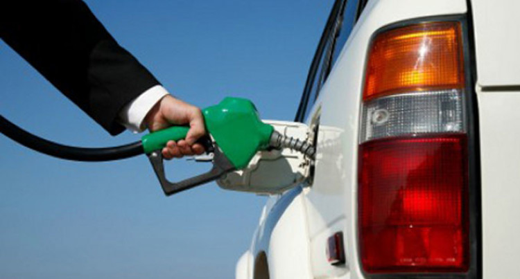 Fuel Prices Go Up From Monday
