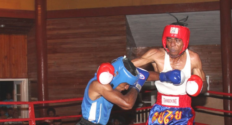 Amateur Boxers Can Travel Overseas, Tuitubou