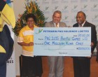 2015 Games Secures Over FJ$23m In Sponsorship