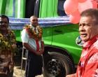 Nasinu Gets New Garbage Truck