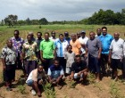Raikuna Urges Villagers To Plant Ginger