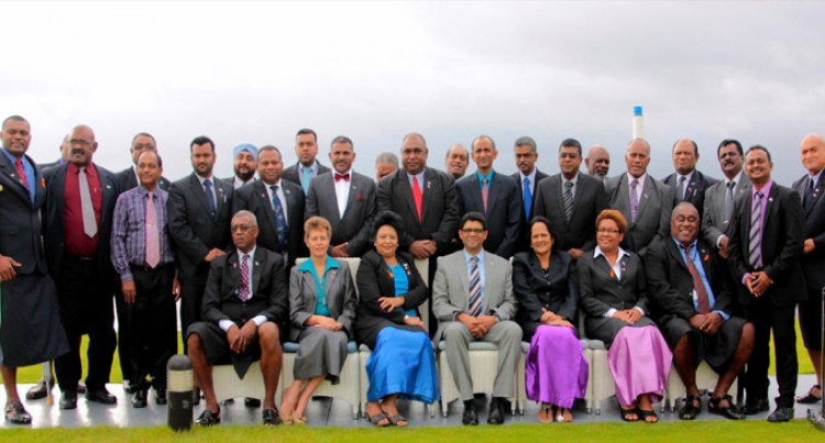 AG: Fijians Betrayed