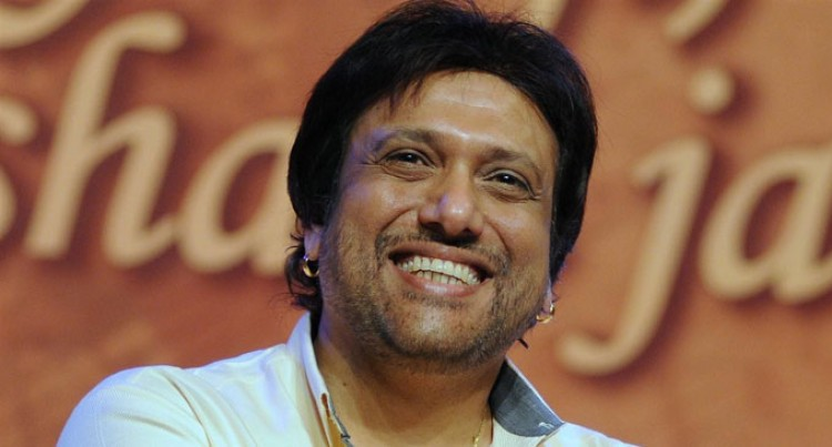 There Cannot Be Another Govinda