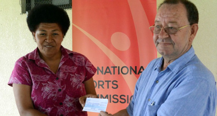 $20K For Fiji Hockey