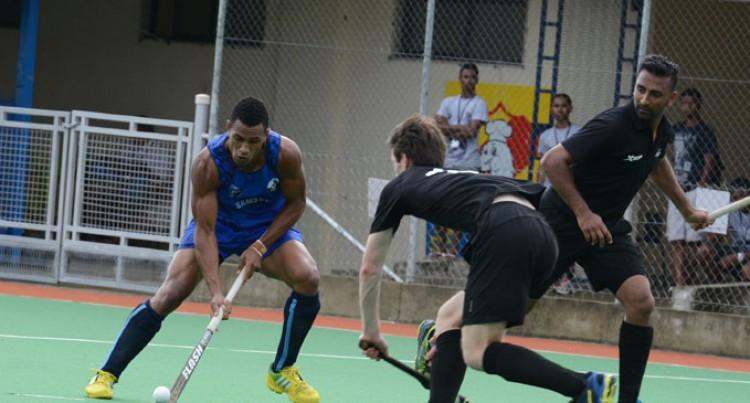 Fiji Needs To Work Hard: SMITH