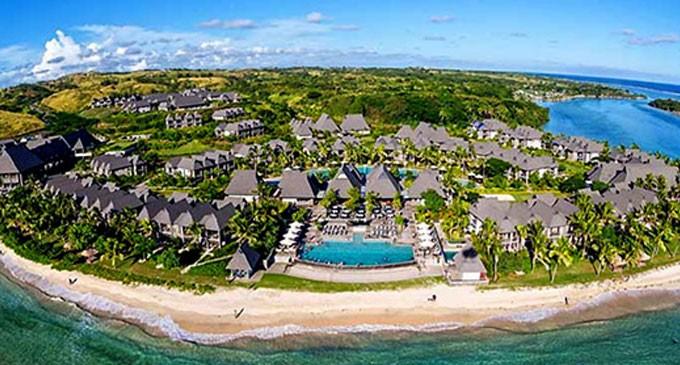 Fijian Resort, Hotel property – A Changing Business Model