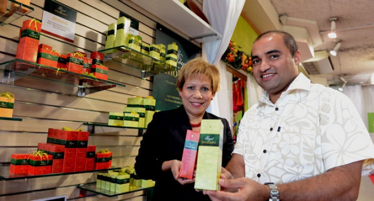 Jack's Of Fiji launches Royal Mokosoi Products