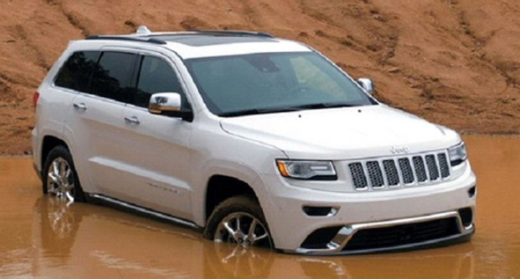 Best Offroad 4×4 Jeep