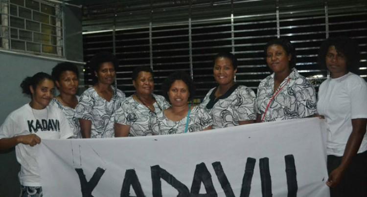 Kadavu Pre-school Teachers Visit Labasa