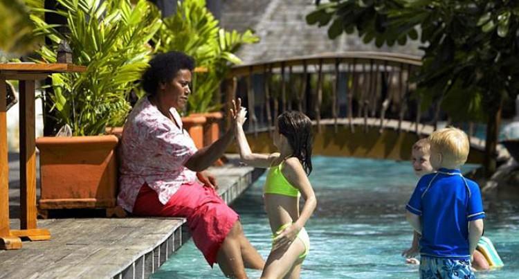 Fiji At No.2 On Tweens Vote By Aussie Kids Travel App