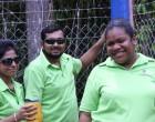Colo-i-Suva Children's Park Takes Shape